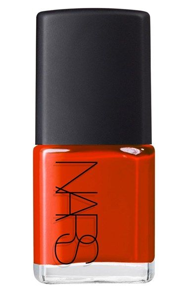 NARS 'Iconic Color' Nail Polish in Hunger
