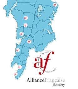 Carte des centres de cours dans cette ville de 20 millions d'habitants, ville en péninsule...
