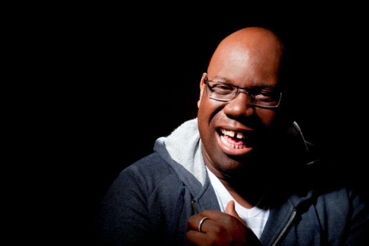 The week's best mixes: Carl Cox's eight-hour farewell to Space, Teki Latex is the king o...