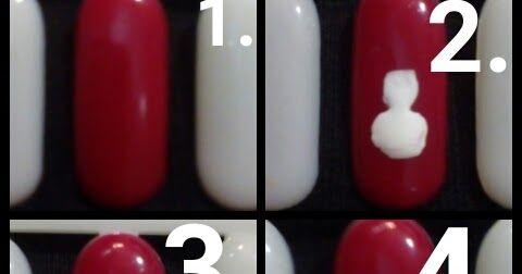Snowman nail art #mirtoolini christmas nail design nail disign νύχια χιονάνθρωπος Χριστούγεννα χριστουγεννιάτικα νύχια #blogger