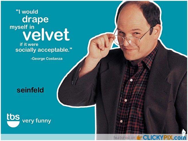 Seinfeld Quotes Signs. QuotesGram