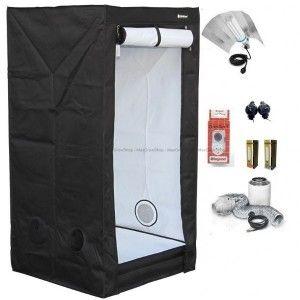 HOMEbox® Evolution Q80 Kit, low energy, 200+250w #Gardening