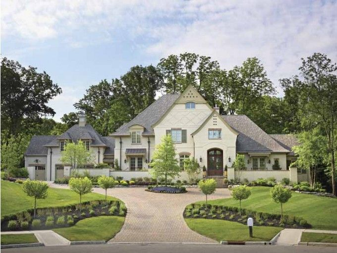 nice country home building plans. Gorgeous French Country home  House PlansCountry 365 best Beautiful Facade Ideas images on Pinterest