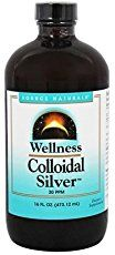 1. Anti-Everything Colloidal silver is a great natural antibiotic, thanks to its antimicrobial powers. It turns out that this isn't a recent finding – silver has been used since ancient Roman and Greek times to preserve foods and drinks! This powerful liquid can kill fungal infections, viruses and bacteria. 2011 research states that colloidal silver nanoparticles have the potential to be an effective alternative to… [read more]