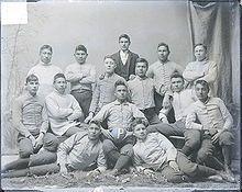 History of American football - Wikipedia, the free encyclopedia