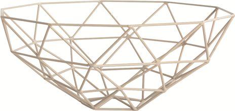 house doctor Triangle (Rosa, 33cm) - Schale - Bei Galaxus kaufen