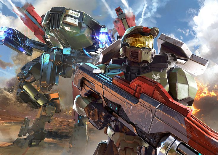 The next salvo of downloadable content for Halo Wars 2 has arrived, bringing two iconic figures from the Halo Wars series back to the forefront. Both Jerome-092 and Arbiter Ripa 'Moramee are available as part of the Halo Wars 2 Season Pass, or available for individual purchase at $5.99 USD each. You can also purchase a special 2-pack version that includes both Leaders for $9.99 USD.