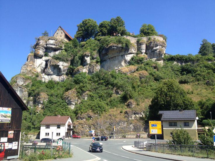 Mester Bielefeld - Pottenstein