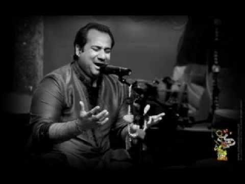 Meri Zaat Zarra-E-Benishaan  - Rahat Fateh Ali Khan