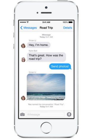6 Reasons the New Apple IOS 8 Will Change Your Life | At Home - Shine from Yahoo Canada