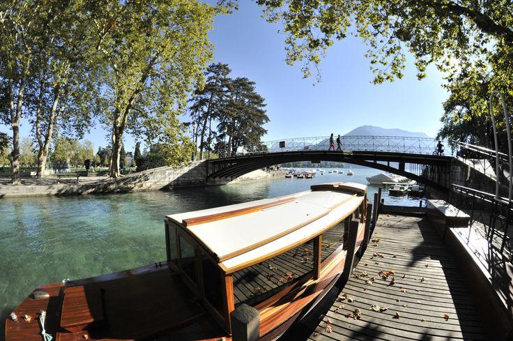 Lac d'Annecy - En images - Vidéos