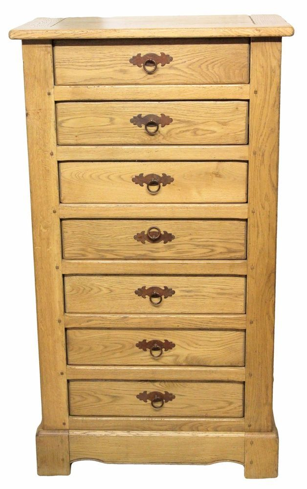 Best 25 narrow chest of drawers ideas on pinterest for Narrow dressing table with drawers