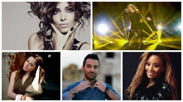WISHLIST: Ten artists we want to sing for Greece at Eurovision 2016