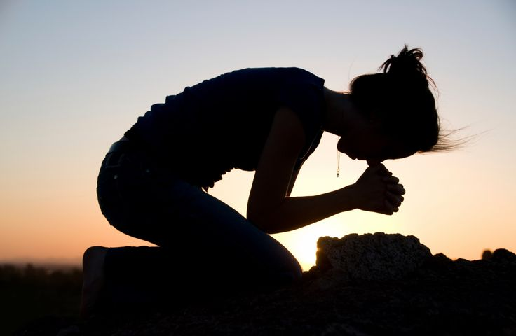 May Young Women Lesson Plan: How can I make my prayers more meaningful?