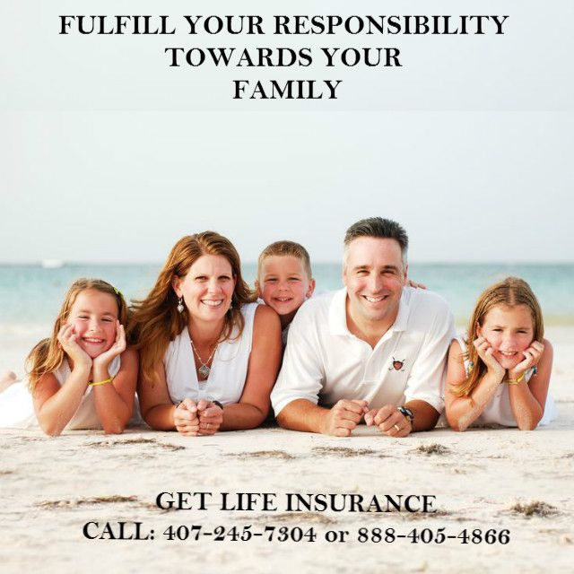 Family Life Insurance Quotes: 243 Best Insurance Quotes Images On Pinterest