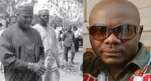Meet Nwude the Biggest Nigerian Fraudster in History Who Sold a Fake Airport to a Brazilian for $242m (Photos)