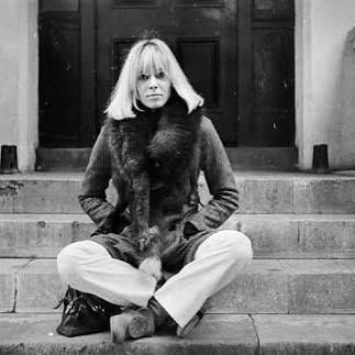 Anita Pallenberg: Before you know it it's 3 am and you're 80 years old and you can't remember what it was like to have 20 year old thoughts or a 10 year old heart.