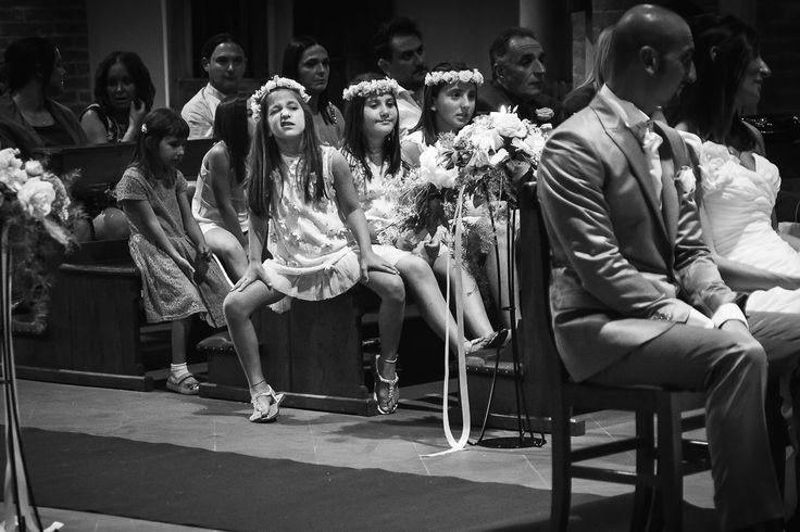 Foto del matrimonio di luglio  2 di Barbara Fabbri sul MyWed