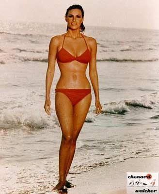 Bikinis for Women of Broad Shoulders