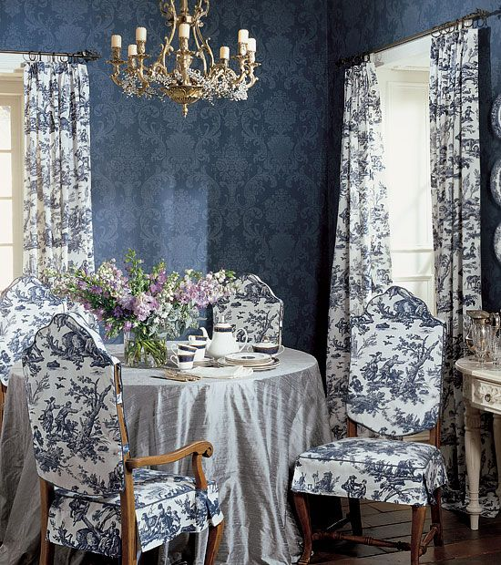 167 best images about toile on pinterest for Dining room 95 hai ba trung