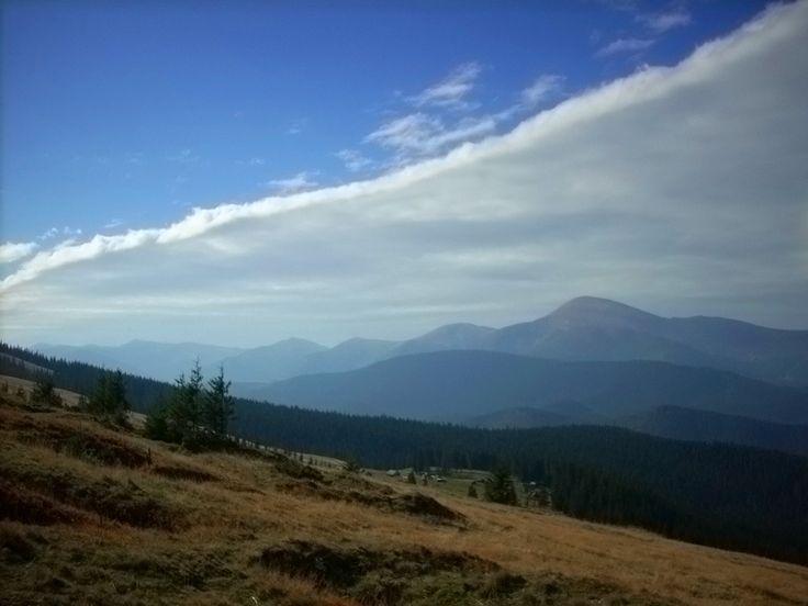 Ridge by Elena Stuukstly Kozyryatskaya on 500px