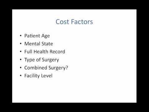 Tummy Tuck Surgery Cost - YouTube