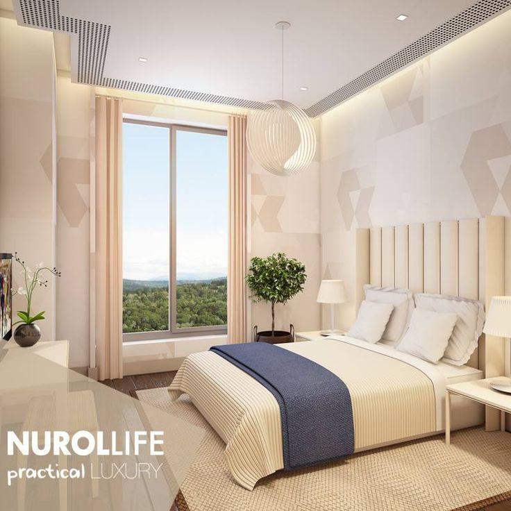 Konuklarınız yatıya mı kalacak? #NurolLife Guest House hizmeti, konuklarınıza özel olarak en ince detayına kadar düşünülmüş evde ağırlama ayrıcalığı sağlıyor. #PracticalLuxury | www.nurollife.com | 444 6496