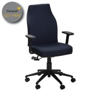 Therapod Linear Chair image 1