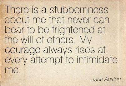 Jane Austen, Pride & Prejudice, Chapter 31