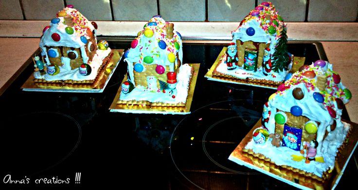 Christmas 2012 !!