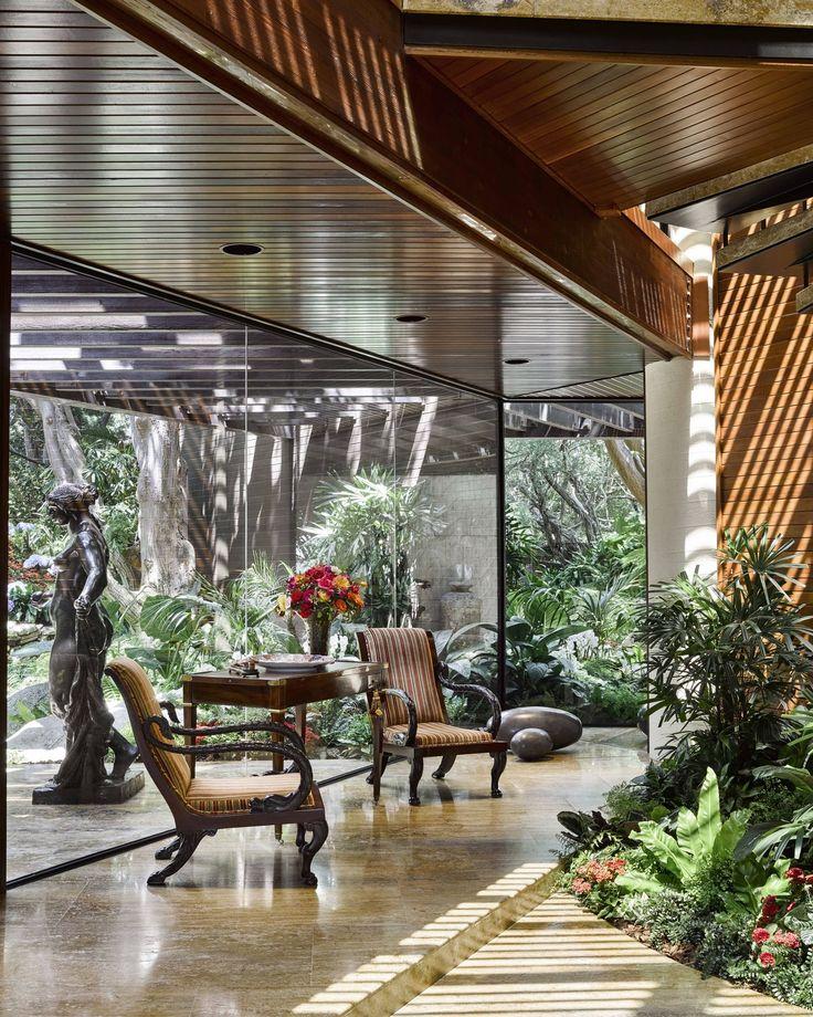 Apartments For Rent In Carson Ca: See Inside Johnny Carson's Lavish Malibu Estate