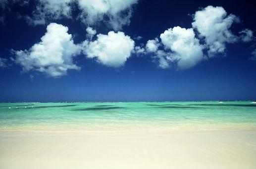 Beaches of Punta Cana