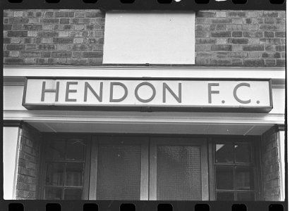 Hendon Football
