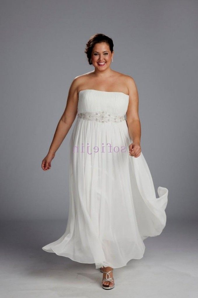 39+ Plus size casual wedding dresses ideas ideas in 2021