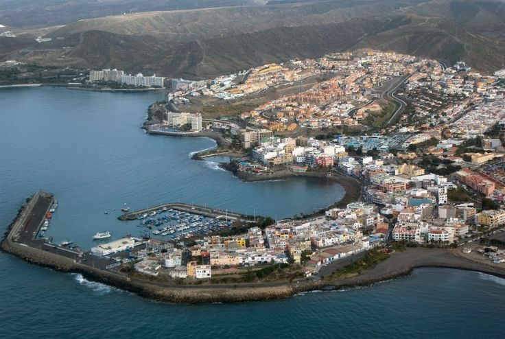 Arguineguin en Gran Canaria - blogs de Viajes