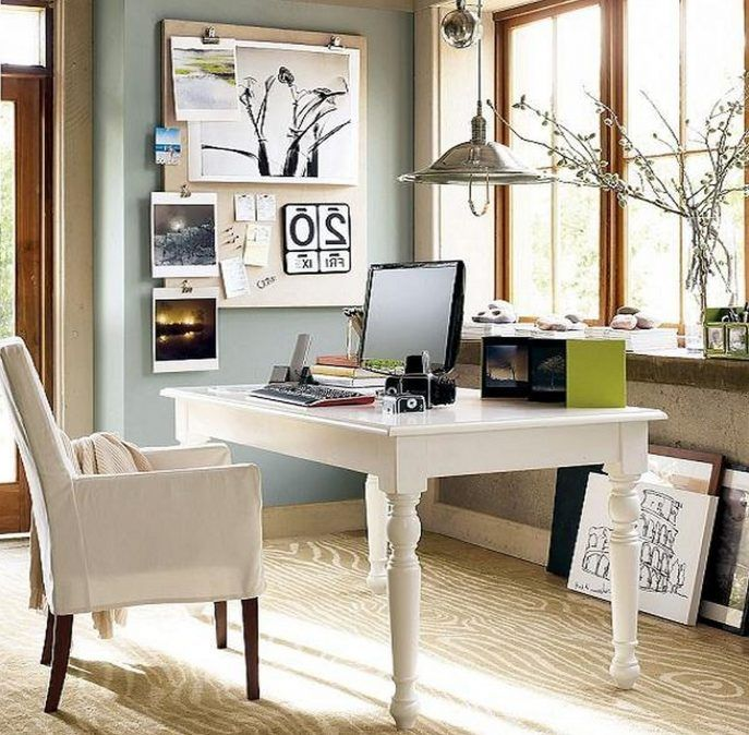 Amazing Home Office: 25+ Best Ideas About Two Person Desk On Pinterest