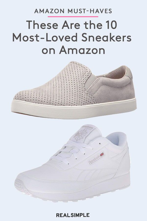 10 Most Loved Sneakers On Amazon In 2020 Sneakers Best Comfortable Shoes Leopard Print Shoes
