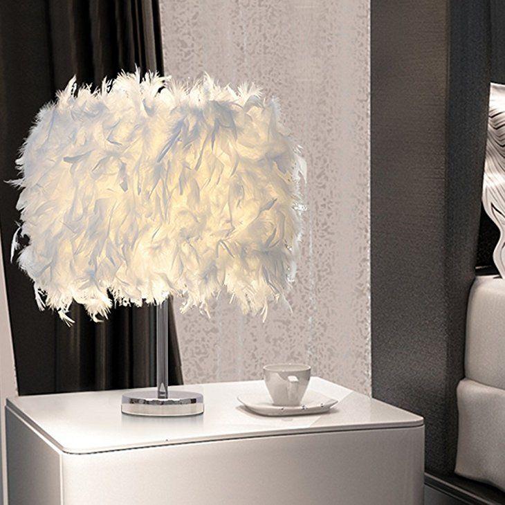 Más de 25 ideas increíbles sobre Federlampe en Pinterest Lampe - lampe für schlafzimmer