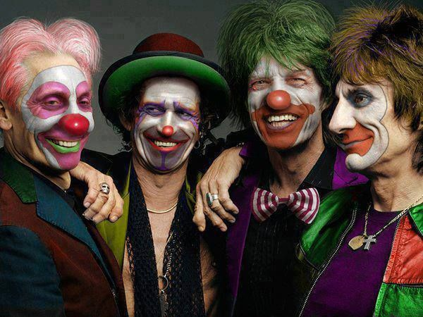 Rolling Stones- Best pic EVER!