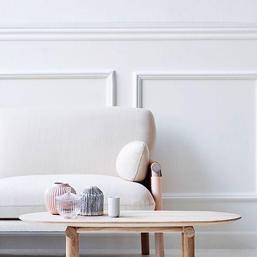 Erik Jørgensen - Savannah #kontorlampe #belysning #design #sofa #indrerning