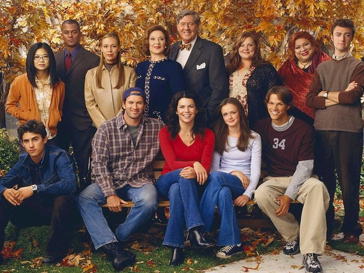 Gilmore girls unanswered questions!