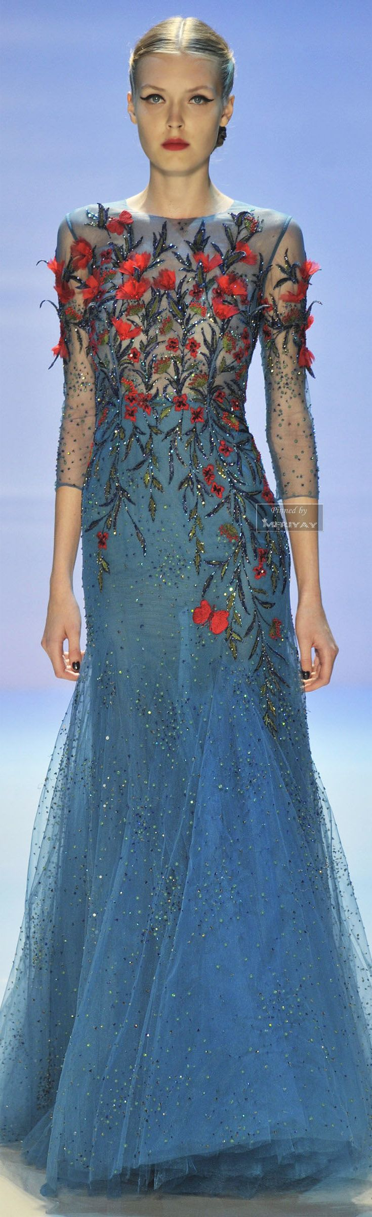 Georges Hobeika Fall 2014-2015
