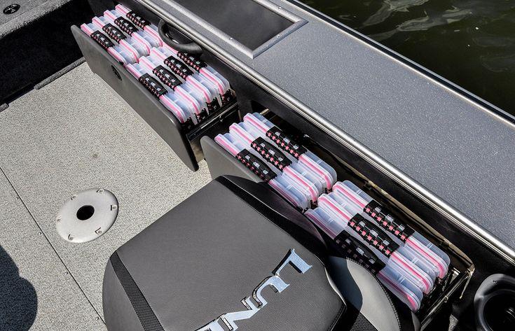 Lund Boats - Aluminum Fishing Boats - Pro-V Series