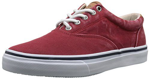 Sperry STRIPER LL CVO CHILI RED Herren Sneaker - http://on-line-kaufen.de/sperry/sperry-striper-ll-cvo-chili-red-herren-sneaker