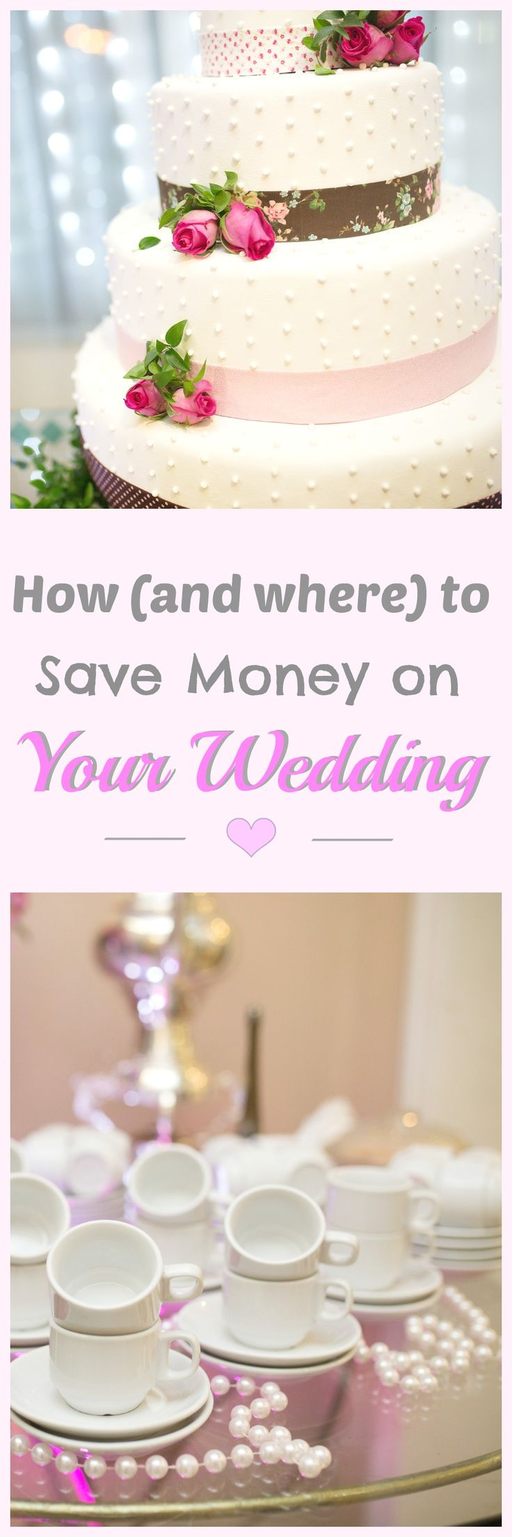 So many new ways to save money on your wedding! Have all of your favourite details without blowing the budget with this ultimate cost cutting list!