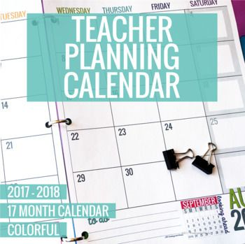 Best Printable Planners Images On   School Teacher