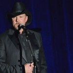 Trace Adkins' Wife Shows Off His Superman Underwear, this is too funny