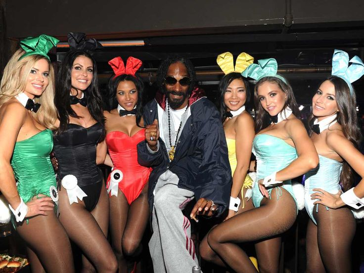 Super bowl parties in New Orleans (snoop dog)