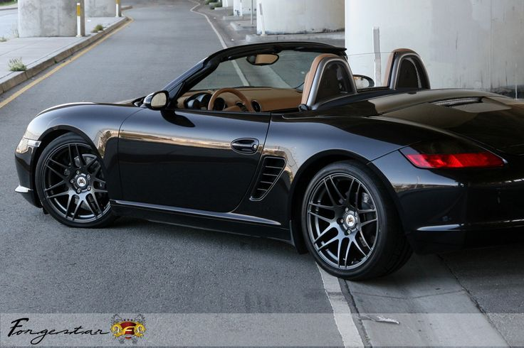 Looking for new rims. Probably 18's. Post your favorite pics ! - 986 Forum - for Porsche Boxster Owners and Others