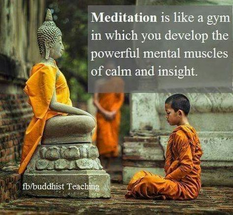 I've recently started meditating before bed and I've never fallen asleep so easy. And slept so soundly